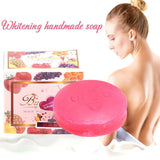 Instant Miracle Whitening Soap - Broadwaytrending Shop