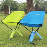 Portable Folding Triangle Chair - Broadwaytrending Shop