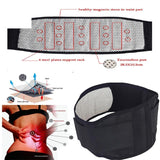 Self Heating Magnetic Therapy Belt - Broadwaytrending Shop