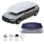 ULTIMATE UMBRELLA OUTDOOR UNIVERSAL 4 SEASON PROTECTION ANTI UV TENT FOR ANY CAR - Broadwaytrending Shop
