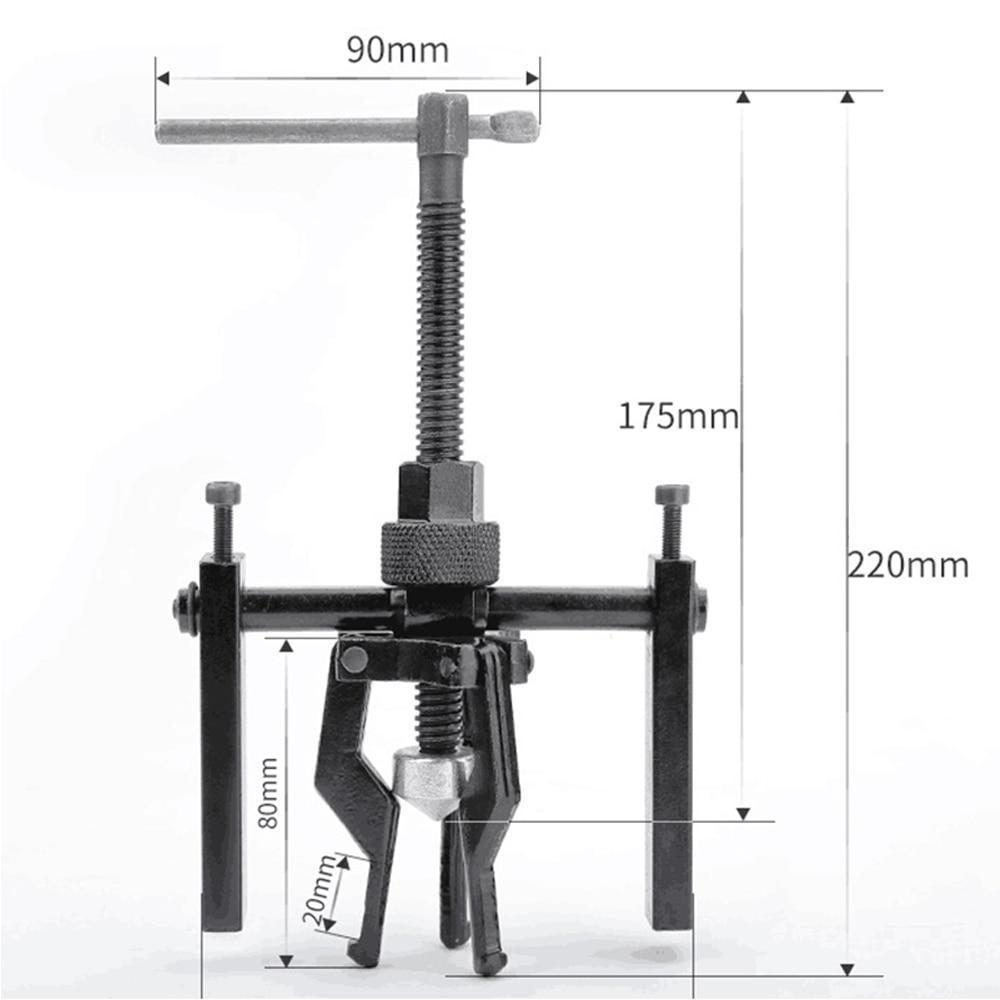 Three Jaw Type Puller - Broadwaytrending Shop