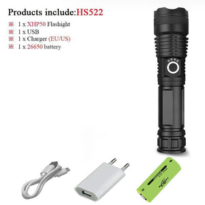 90000 Lumens Survival Light - Broadwaytrends shop
