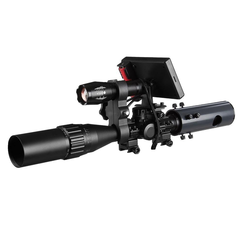 Digital Night Vision Scope - Broadwaytrends shop