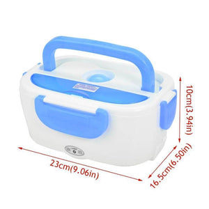 ELECTRIC HEATING LUNCH BOX - Broadwaytrends shop