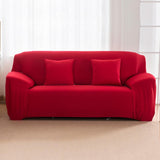 High Quality Stretchable Elastic Sofa Cover - Broadwaytrends shop