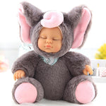 Cozy Sleeping Baby Doll - Broadwaytrends shop