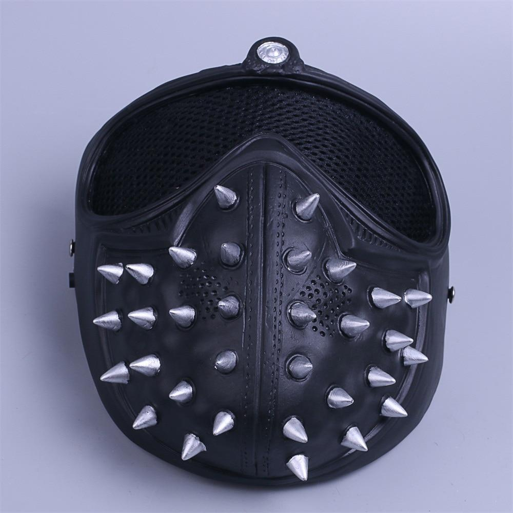 Wrench Inspired LED Mask - Broadwaytrending Shop