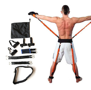 Resistance Training Belt - Broadwaytrending Shop