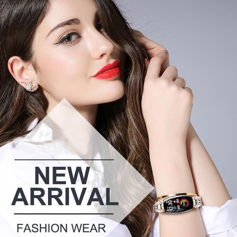 iOne™ Rai Smartwatch - Broadwaytrends shop