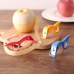 Mini Fruit and Vegetable Peeler - Broadwaytrending Shop