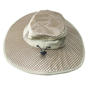 HydroTech Cooling Sun Hat - Broadwaytrending Shop