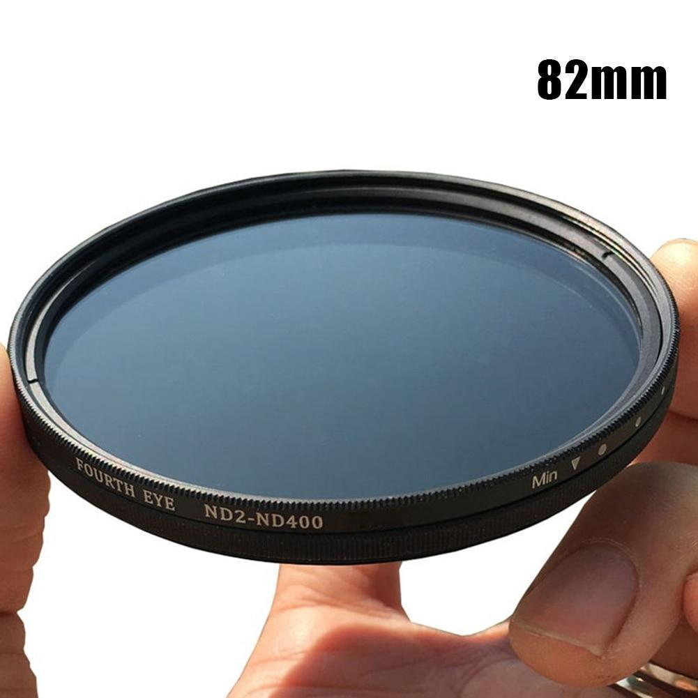 ND2-400 Neutrale Dichtheid Fader Variable ND Filter - Broadwaytrending Shop
