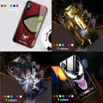 Superhero Induction Light Phone Case - Broadwaytrending Shop