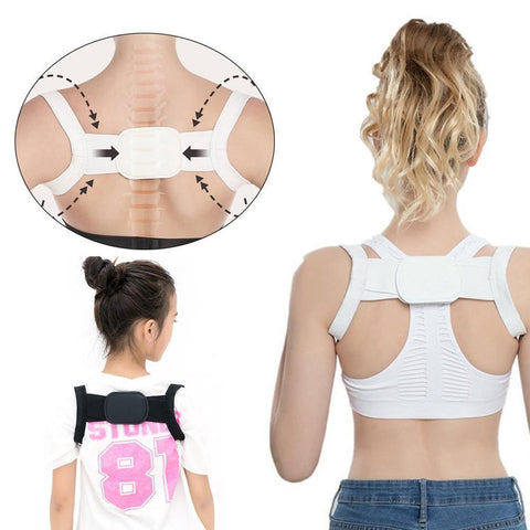 Invisible Posture Corrector Brace - Broadwaytrending Shop