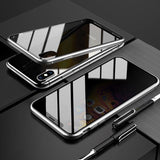 SpyProtect Magnetic Phone Case - Broadwaytrending Shop