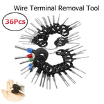 Terminal Removal Tool Kit - Broadwaytrending Shop