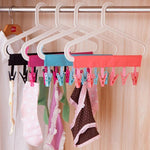 Foldable Travel Hanger - Broadwaytrending Shop