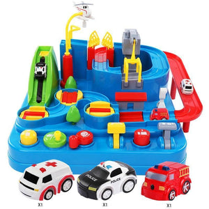 Car Adventure Game - Broadwaytrends shop
