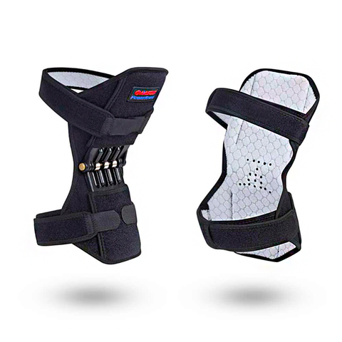 PowerLeg™ Knee Supporter - 1 Pair - Broadwaytrending Shop