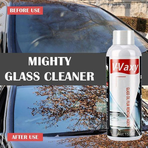 Mighty Glass Cleaner - Broadwaytrending Shop