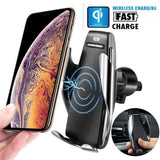 GRIPO™ WIRELESS CHARGER - Broadwaytrending Shop