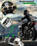ThunderCruise Motorcycle Speakers - Broadwaytrending Shop