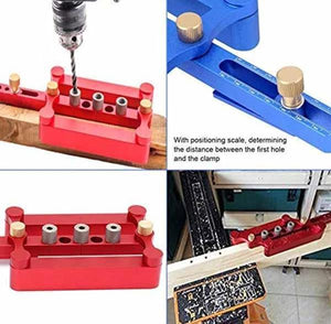 Positioning Fixture 6/8/10MM Drilling Tool - Broadwaytrending Shop
