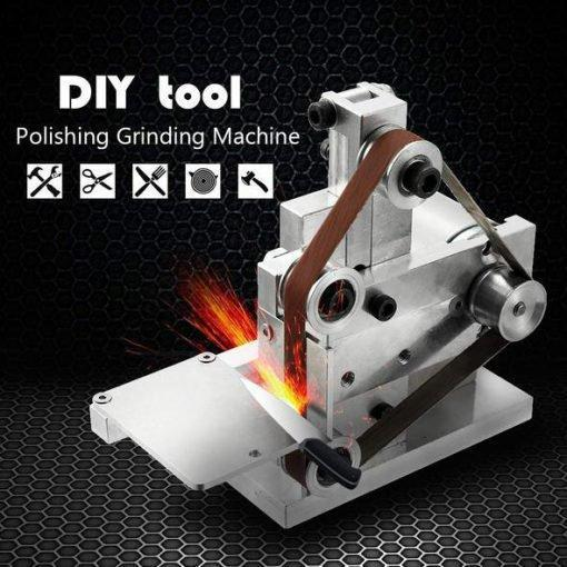 Small DIY Polishing Machine - Broadwaytrending Shop