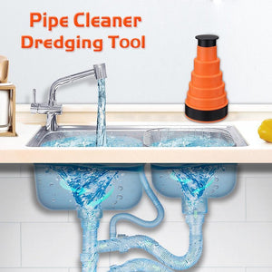 Pipe Cleaner Dredging Tool - Broadwaytrending Shop