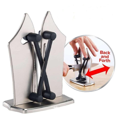 BroEQ™ Knife Sharpener - Broadwaytrends shop
