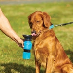 Outdoor Pet Mug - Broadwaytrending Shop