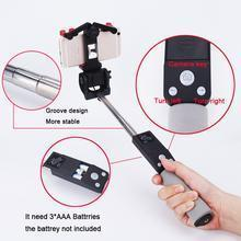 360 Rotating Bluetooth Selfie Stick - Broadwaytrending Shop