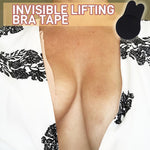 Invisible Lifting Bra Tape Strapless Brassie (1 pair) - Broadwaytrends shop