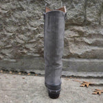 Womens Western Cowboy Knee Boots Punk Boots - Broadwaytrending Shop