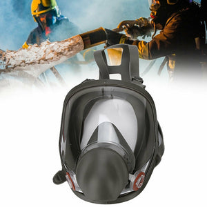 Survival Respiratory Gas Mask Dual Protection - Broadwaytrending Shop
