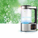 WATERAID™ KANGEN WATER – HYDROGEN WATER IONIZER MACHINE - Broadwaytrending Shop