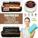 L-REVIVE - RESTORES LEATHER LIKE BRAND NEW - Broadwaytrending Shop