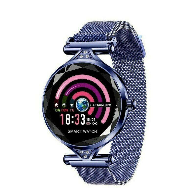 Caprice™ 2019 Ultimate Fashionable Smartwatch - Broadwaytrends shop