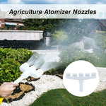 Urlifeuk™ Agriculture Atomizer Nozzles - Broadwaytrending Shop