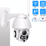 DigiEye Outdoor Wifi Camera - Broadwaytrends shop