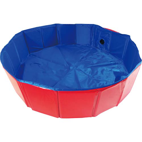 FOLDABLE DOG SWIMMING POOL - Broadwaytrending Shop
