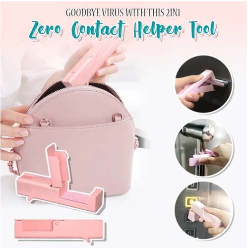 Zero Contact Helper Tool - Broadwaytrending Shop