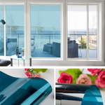 1-way Vision Horizontal Blinds - Broadwaytrending Shop