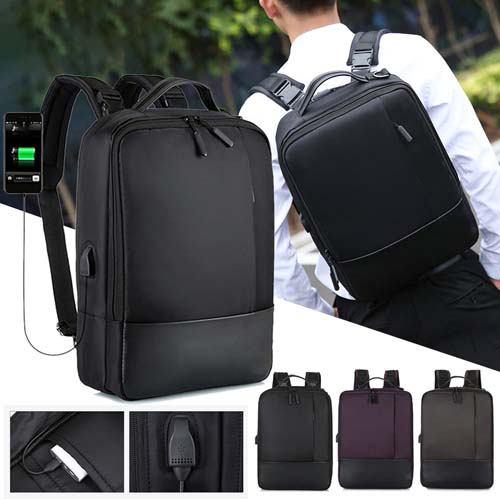 MULTIFUNCTION ANTI-THEFT USB BACKPACK - Broadwaytrending Shop