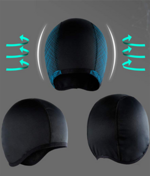 COMFI Anti-sweat Quick Dry Helmet Cycling - Broadwaytrending Shop