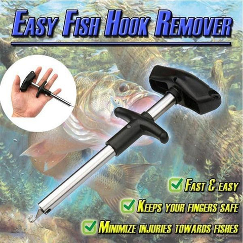 Flowhook Easy Fish Hook Remover - Broadwaytrends shop