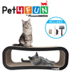 Pet4Fun® PF361 4 in1 Cat Scratcher