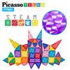 PicassoTiles Mini Diamond 61pc Set PTM61
