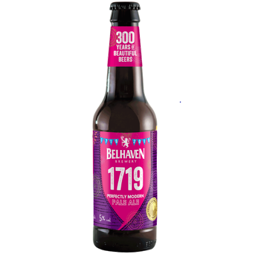 Belhaven 1719 Pale Ale 330ml