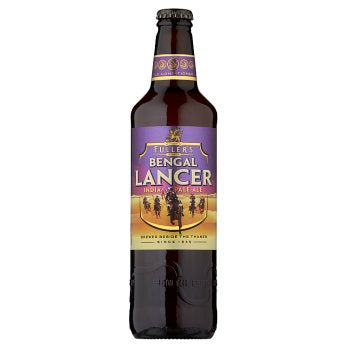 Fuller's Bengal Lancer India Pale Ale 500ml